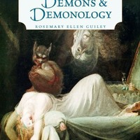 The Encyclopedia of Demons and Demonology Paperback – August 1, 2009