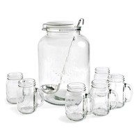 Artland 'Oasis' Punch Set - White