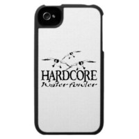 DUCK HUNTING iPhone 4 CASE from Zazzle.com
