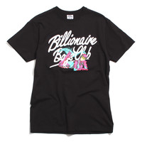 BB Epoch T-Shirt Black