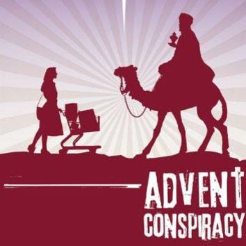 ADVENT CONSPIRACY: CAN CHRISTMAS