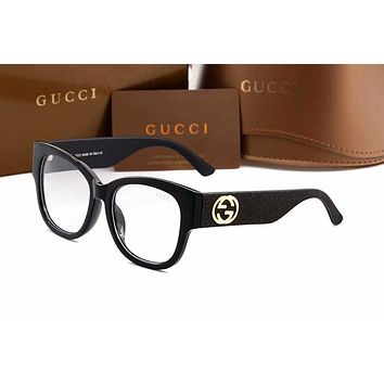 GUCCI new casual sunglasses fashion personality tide sunglasses F-AJIN-BCYJSH #6