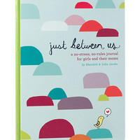 MOTHER AND DAUGHTER JOURNAL | Mom, Mothers, Daughters, Diary, Communication, Journals | UncommonGoods