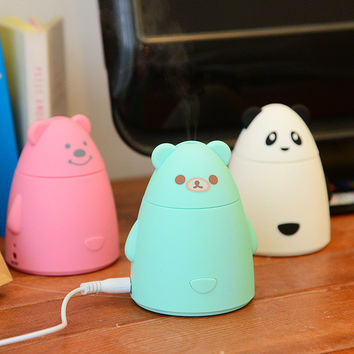 Creative household humidifier on sale = 4446889092