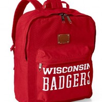 University of Wisconsin Backpack