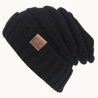 Autumn And Winter Bonnet Hats For Men and Women Beanie Stocking Hat Casual Keep Warm Knitted Hat Skullies&Beanies 12 colors