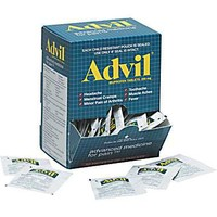 Advil  50 Packets/Box of 2 Coated Tablets