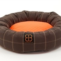 Pet Ego Dozer Donut Dog Bed