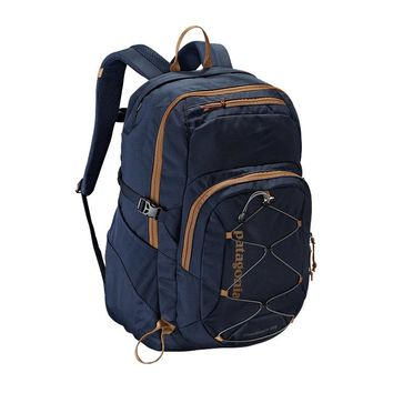 Patagonia Chacabuco Pack 32L | Black