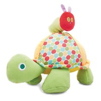 The World of Eric Carle Musical Turtle Toy by Kids Preferred (Green)