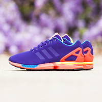 Adidas ZX flux- 'Purple'