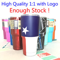30oz Tumbler Rambler Beer Cups Large Capacity Stainless Steel Cars Coffee Thermos Mugs Beer Cup My Sports Water Bottle