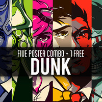 Doesn't Get Better Than This (6 poster combo) from Uguubear's Cave