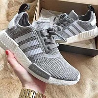 Adidas NMD Fashion Trending Women Running Sneakers Sport Shoes