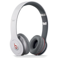 Beats By Dre Solo Hd Headphones White One Size For Men 21675115001