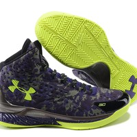 under armour curry all star basketball shoes
