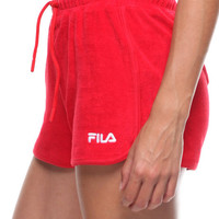 Follie 2 Towel Terry Short by Fila