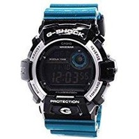 Casio Mens G-Shock G8900SC-1B Watch
