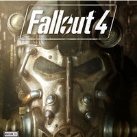 Fallout 4 - PlayStation 4 (Very Good)