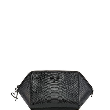 Luxe Python Glam Bag - Victoria's Secret