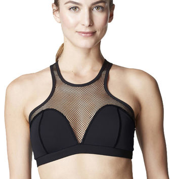 Michi - Bionic Bra | Mesh Sports Bra