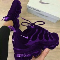 Nike Air Vapormax Plus Woman Men S Shoe-6