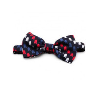 Star Wars R2-D2 Patriotic Mens Bow Tie