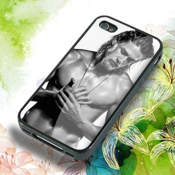 jax teller naked -iPhone 4/4s,5/5s,5c,and Samsung s3/s4