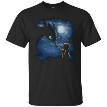 Dragon Friend Toothless Tee