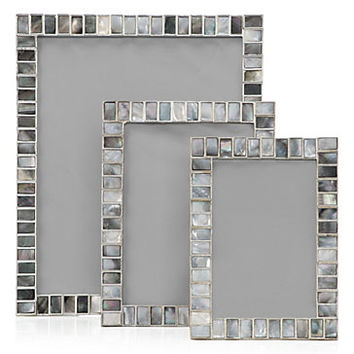 Marina Frame | Photo Frames | Clocks & Photo Frames | Decor | Z Gallerie