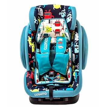 Cosatto Hug Isofix Car Seat