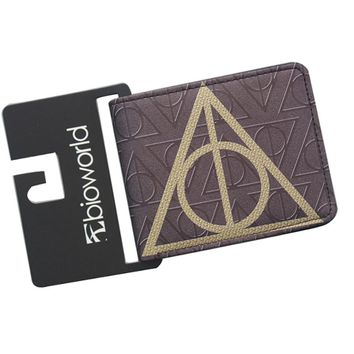 Harry Potter Magic Wallet