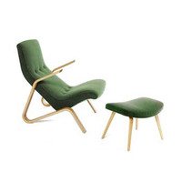 GRASSHOPPER CHAIR at Spence & Lyda