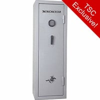 Winchester TS-9-EFL, 10 Gun Safe at Tractor Supply Co.