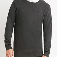 Thermal Knit Sweater