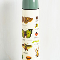 Insect-or Gadget Travel Bottle | Mod Retro Vintage Kitchen | ModCloth.com