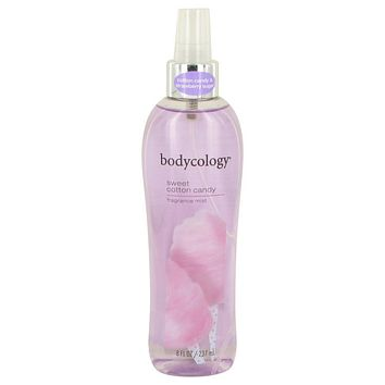 Bodycology Sweet Cotton Candy Perfume By Bodycology Body Mist FOR WOMEN