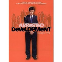 Arrested Development: Season 2 (3 Discs) (Widescreen)