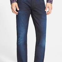 True Religion Brand Jeans 'Ricky' Relaxed Straight Leg Jeans ,