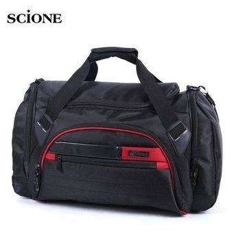 ICIK7N3 Men Gym Bags For Training Fitness Women Luggage Travel Bag Outdoor Sports Bags With Shoes Storage Lagre Capacity Gymsack XA117WA