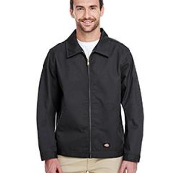 Dickies - Men's 8 oz. Unlined Eisenhower Jacket