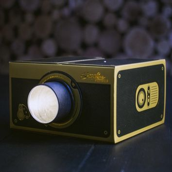 Smartphone Projector 2.0 | Firebox.com - Shop for the Unusual