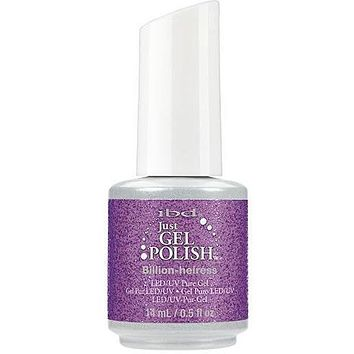 IBD Just Gel Polish - Billion-Heiress - #56927