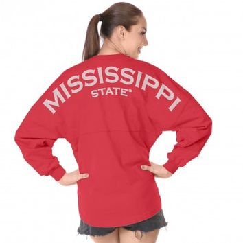 Mississippi State® Spirit Football Jersey®