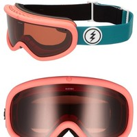 ELECTRIC Charger Snow Goggles   Nordstrom