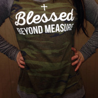 Blessed Beyond Measure by ATX MAFIA | Aden Ann's