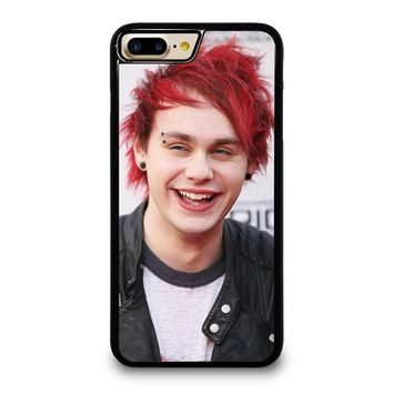 FIVE SECONDS OF SUMMER MICHAEL CLIFFORD 5SOS iPhone 4/4S 5/5S/SE 5C 6/6S 7 8 Plus X Case