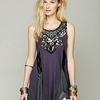 Free People  Blown Away Tunic at Free People Clothing Boutique