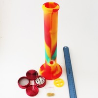 Silicone Bong Package - PlugGodz