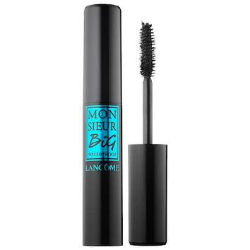 Monsieur Big Waterproof Mascara - Lancôme | Sephora